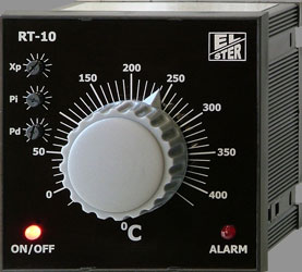 regulator temperatury RT-10