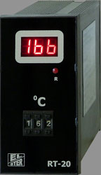 regulator temperatury RT-20